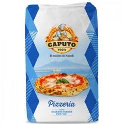 Caputo Pizzeria Flour 25kg | Pizza | Farina | Buy Online Italian Food | UK | Europe